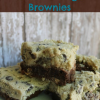 Thumbnail image for Cookie Dough Brownie Recipe