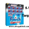 Thumbnail image for Target: Finish Power & Free Powerball Dishwashing Tabs $.99