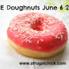 Thumbnail image for Free Doughnut Day