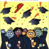 Thumbnail image for Graduation Mad Libs $3.59