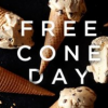 Thumbnail image for Free Cone Day at Haagen-Dazs May 13