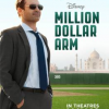 Thumbnail image for Million Dollar Arm Review #milliondollararm