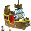 Thumbnail image for Amazon-Fisher-Price Disney's Jake and The Never Land Pirates – Jake's Musical Pirate Ship Bucky $22.40