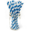 Thumbnail image for Amazon: Striped Party Straws $2.59