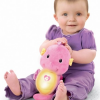 Thumbnail image for Amazon-Fisher-Price Ocean Wonders Soothe and Glow Seahorse $9.10
