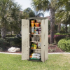 Thumbnail image for Rubbermaid Outdoor Storage Shed $119.00 (Today Only!)