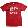 Thumbnail image for Amazon-Best. Dad. Ever. Shirts As Low As $4.35