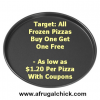 Thumbnail image for Target: All Frozen Pizzas Buy One Get One Free