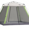 Thumbnail image for Amazon-Coleman 10 x 10 Instant Screened Shelter $69.44