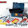 Thumbnail image for Amazon-Kidzlane Junior 33 Pc Tool Set $15.99