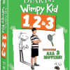 Thumbnail image for The Diary of a Wimpy Kid 1, 2 & 3 [Blu-ray] (2013) Only $26.99
