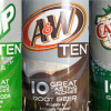 Thumbnail image for CVS: 7 Up Ten, A & W Ten, Canada Dry Ten and RC Ten Soda 12 Packs- $.14 Per Can