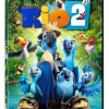 Thumbnail image for Pre-Order Now: Rio 2 Only $18.99