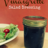 Thumbnail image for Balsamic Vinaigrette Salad Dressing Recipe