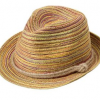 Thumbnail image for Bohemian Braid Roll Up Rainbow Straw Sun Hat $4.22 Shipped