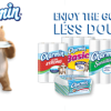 Thumbnail image for Facebook Coupon: $1.50 Off One Charmin Freshmates