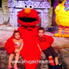 Thumbnail image for Dine With Elmo and Friends Review- Busch Gardens®