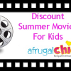 Thumbnail image for Discount Summer Movies For Kids