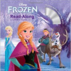 Thumbnail image for Frozen Read-Along Storybook and CD $4.23 (Reg. $6.99)