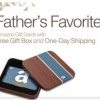 Thumbnail image for Amazon Gift Cards Make Great Last Minute Father's Day Presents