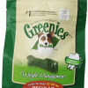 Thumbnail image for Amazon- Greenies LITE Treat-Pak for Dogs $9.99