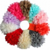 Thumbnail image for Qs 10 Pieces Babys Headbands Girl's Lace Flower Headband Hair Accessories (10 Pack) $4.03