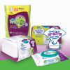 Thumbnail image for Target: Kandoo Flushable Wipes $.99