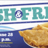 Thumbnail image for Long John Silver's: Free Fish Meal on June 28th