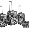 Thumbnail image for Amazon-Rockland Luggage Four-Piece Luggage Set As Low As $79.00