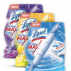 Thumbnail image for Target: Lysol No Mess Max Automatic Toilet Bowl Cleaner $1.23 Each