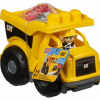 Thumbnail image for Amazon-Mega Bloks Caterpillar Lil' Dump Truck $9.59