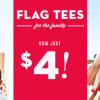 Thumbnail image for Old Navy: FREE Shipping With No Minimum and Items As Low as $2