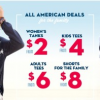 Thumbnail image for Old Navy: Women's Tank Tops $2, Kid's T-Shirts $4 and More!