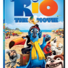 Thumbnail image for Rio (DVD) $2.99 on Amazon