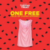 Thumbnail image for Sears Outlet Store: 1 FREE Ladies Apparel Item TODAY