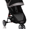 Thumbnail image for Amazon-*HOT Deal* On Baby Jogger City Mini Single, Black/Gray $135.99