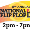 Thumbnail image for Tropical Smoothie Flip Flop Day 2014