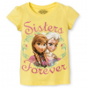 Thumbnail image for Target.com: Disney Frozen T-Shirts Buy One Get One 50% Off