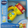 Thumbnail image for Amazon-VTech Spin and Learn Color Flashlight $8.00
