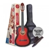 Thumbnail image for Amazon-Ashton Full Size Classical Guitar Pack $36.24