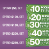 Thumbnail image for Expired Kohl's Cash 2014