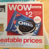 Thumbnail image for Target: Oreo Stock Up Deal (Coupon Plus Cartwheel)