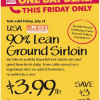 Thumbnail image for Whole Foods Mid-Atlantic Deal: 90% Lean Ground Beef $3.99 lb