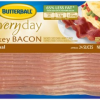 Thumbnail image for Harris Teeter: Butterball Turkey Bacon $1
