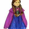 Thumbnail image for Frozen Elsa and Anna Outfits For Your American Girl Dolls