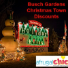 Thumbnail image for Busch Gardens Williamsburg Christmas Town Discounts