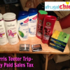 Thumbnail image for Harris Teeter Trip: Saved 100%