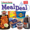 Thumbnail image for Harris Teeter Meal Deal With Checkout 51 Savings