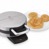 Thumbnail image for Amazon-Disney Classic Mickey Waffle Maker, Brushed Stainless Steel $17.89