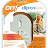 Thumbnail image for Harris Teeter: Off Clip On Circulated Repellent $1.99
